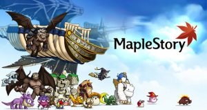 maplestory-cheap-gol