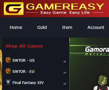 Gamereasy coupon, discount and vouchers