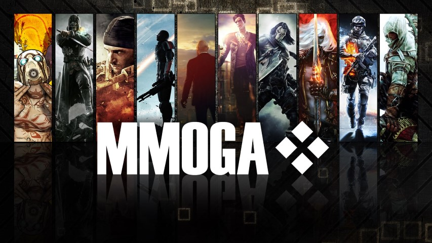 MMOGA coupon, discount and vouchers