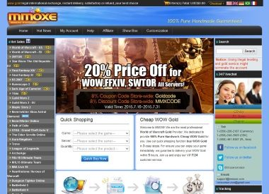 MMOXE coupon, discount and vouchers