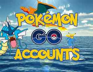 Pokemon GO: How to buy a new high level account cheap?